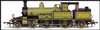 Oxford Rail 76AR006XS Adams Radial '35210' Southern (DCC Sound)